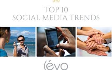 top 10 social media trends