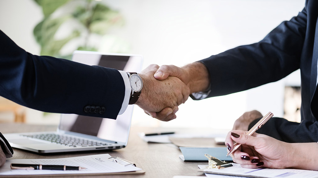 develop strategic alliances