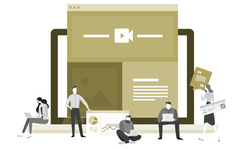 Make your website compelling