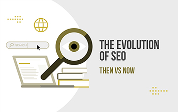 Going beyond Google: How SEO has evolved and what its future means for you.