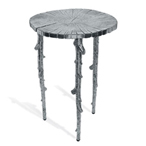 Enchanted Forest side table by Michael Aram