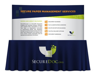 SECURE PAPER MANAGEMENT WITH PURPOSE