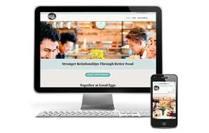 Website, Copywriting