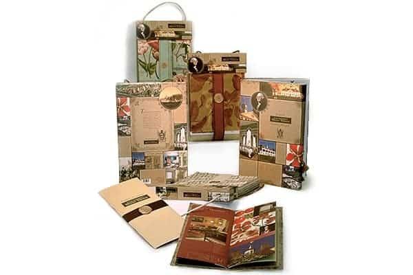Branding, Design, Packaging, Copywriting