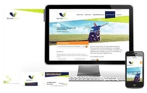 Branding, Website, Copywriting, Design, Tradeshows