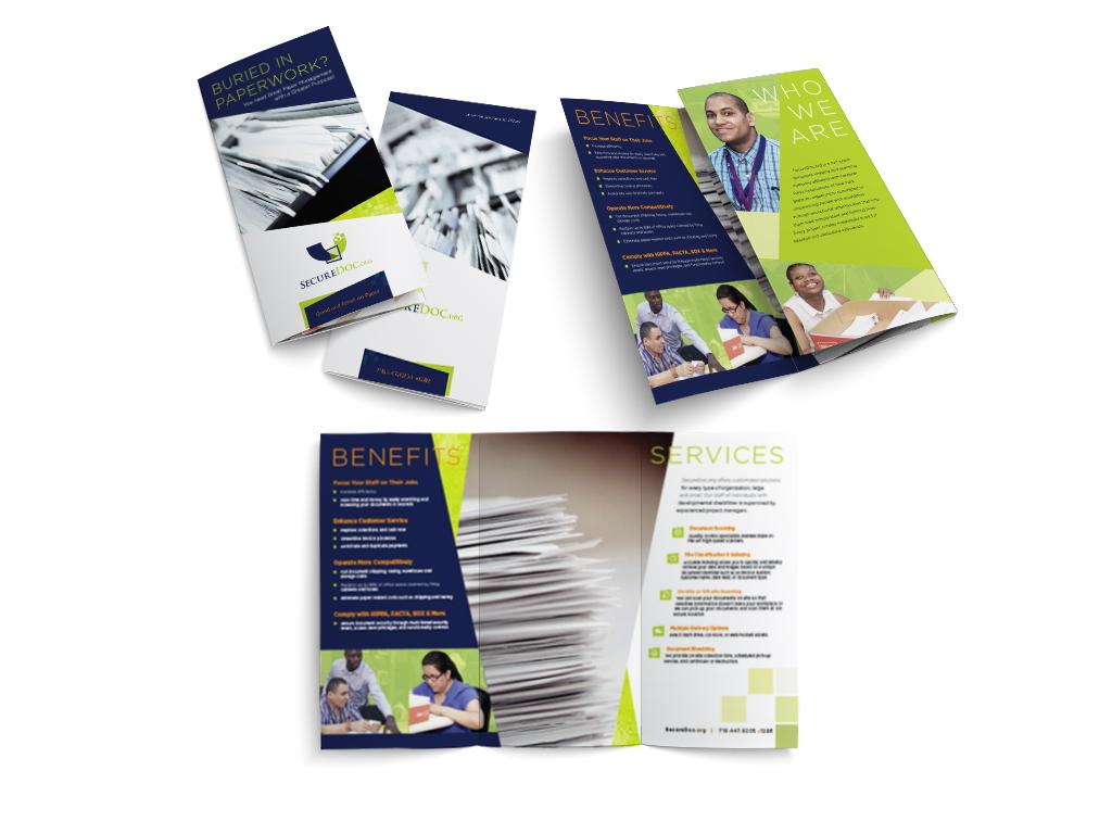 Website, Branding, Copywriting, Design, Tradeshows